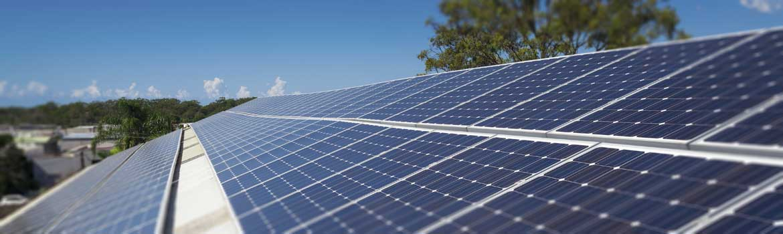Photovoltaik-Informationen